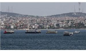 Yolcu gemileri yüzde 50 kapasite ile 1 Haziran'da faaliyetlerine başlayacak