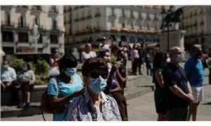 31 Mayıs - Ülke ülke koronavirüs salgınında son durum | 2.7 milyonu aşkın kişi iyileşti