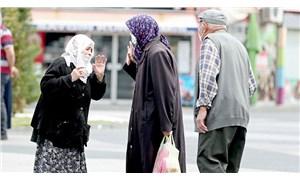65 yaş ve üstü yurttaşlar yeniden sokağa çıktı