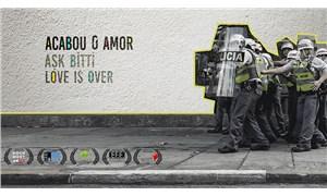 'Aşk Bitti' iki hafta boyunca online olarak seyircisiyle buluşacak
