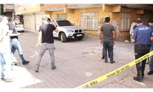 Diyarbakır'da kimlik kontrolü sırasında polis memurunu öldüren zanlı teslim oldu