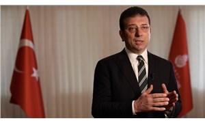 Ekrem İmamoğlu'ndan Gezi paylaşımı