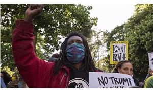 George Floyd protestoları devam ediyor: 16 eyaletteki 25 şehirde sokağa çıkma yasağı