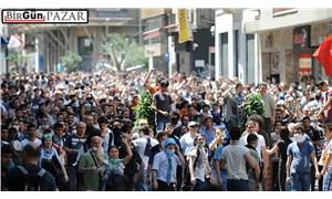 Gezi'yi unutturmayacağız