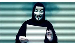 Hacker grubu Anonymous'un 'savaş ilanı' ardından Minneapolis belediyesi ve polisinin siteleri çöktü