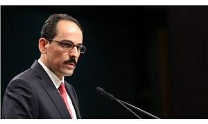 Kalın: Türkiye'de bir darbe ihtimali söz konusu değil