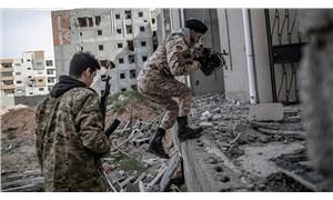Libya'da gerilim tırmanırken yeni iddia: 'MİT oğul Kaddafi'nin peşinde'