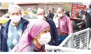 Yurttaşın 'imdat' çığlığı  virüsten hızlı yayılabilir