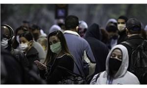 1 Haziran - Ülke ülke koronavirüs salgınında son durum | Vaka sayısı 6,2 milyonu aştı