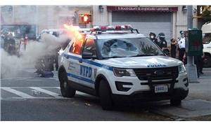 ABD'deki protestolara Covid-19 uyarısı
