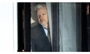 Assange, 'solunum problemi' nedeniyle mahkemeye katılamadı