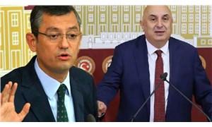 CHP'li Özel ile Özkoç hakkında hazırlanan fezleke Adalet Bakanlığı'na gönderildi