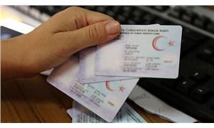Çipli kimlik kartı olanlar için bazı işlemler hizmete açıldı