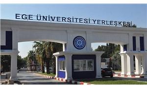Ege Üniversitesi'nde kısmi çalışan öğrencilerin maaşları kesildi!