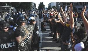 George Floyd eylemleri yasak dinlemedi: Adalet yoksa isyan var