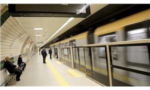 İstanbul'da iki metro hattı 16.00'dan sonra kapatılıyor