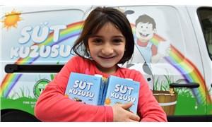 İzmir Büyükşehir Belediyesi 154 bin 500 çocuğa süt dağıtıyor