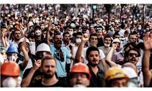 KESK: Milyonların demokrasi, eşitlik, adalet mücadelesinin eseri Gezi'yi selamlıyoruz