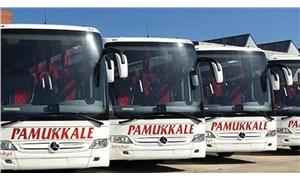 Pamukkale Turizm 200 şubesini kapatıyor