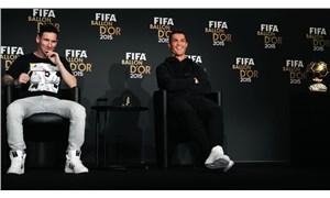 Ronaldo Nazario tercihini yaptı: Lionel Messi mi, Cristiano Ronaldo mu?