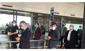 Sabiha Gökçen Havalimanı'ndan uçuşlar başladı