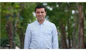 Selahattin Demirtaş'tan Gezi mesajı