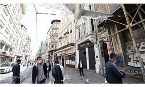 Türkiye'de koronavirüsten son 24 saatte 23 kişi hayatını kaybetti