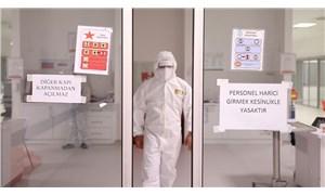 Bilim Kurulu Üyesi Demircan'dan hastane uyarısı