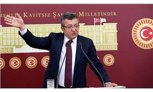 CHP'li Altay'dan Erdoğan'a: Ne zaman bir kriz olsa Ankara'dan kirişi kırıyorsun