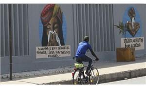 Covid-19 nedeniyle Afrika'da yoksulluk arttı