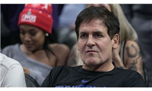 Dallas Mavericks'in sahibinden 'George Floyd' mesajı: Değişmesi gereken beyazlar