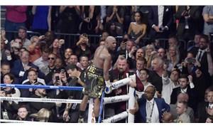 Eski boksör Mayweather, George Floyd'un cenaze masraflarını karşılayacak