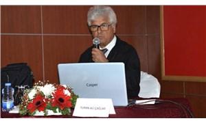 Fakir Baykurt Ödülü 'Amasanga'nın
