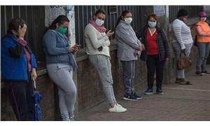 'İki metrelik sosyal mesafe daha etkili'