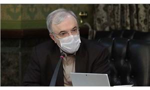 İran Sağlık Bakanı Nemeki uyardı: Böyle giderse son dakika golü yiyeceğiz