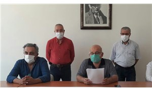 Mersin Tabip Odası'ndan bakanlığa 'şeffaf olun' çağrısı