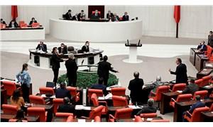Meslek örgütlerinden Meclis'e çağrı: Bizimle değil ülke sorunlarıyla ilgilenin