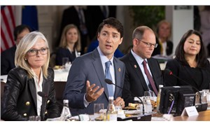 Rusya'nın G7'ye yeniden eklenmesine İngiltere ve Kanada'dan veto