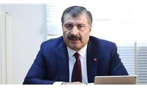 Sağlık Bakanı Koca: Türkiye İlaç ve Tıbbi Cihaz Kurumu, Beşeri İlaçlar Uluslararası Uyum Konseyi'ne kabul edildi