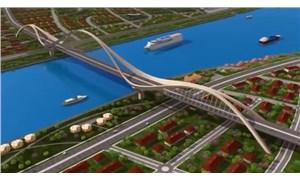 Talan planı pandemi dinlemiyor: Kanal İstanbul için ihale hazırlığında sona gelindi