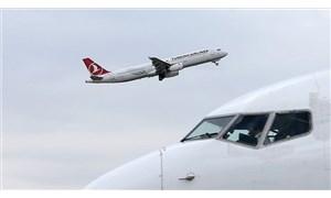 THY'nin yurt dışı uçuşlara başlama tarihi belli oldu
