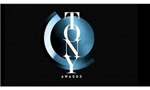 Tony Ödülleri iptal edildi: Irkçılığı hoş görmüyoruz