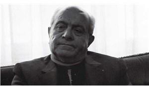 Unutulmaz dizelerin şairi Ahmed Arif'i kaybedeli 29 yıl oldu