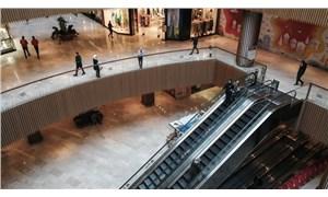 60'ın üzerinde markadan AVM 'eylemi': Dükkan açmadılar