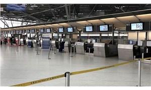 Almanya'dan 'Türkiye'ye seyahat' açıklaması