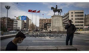 Ankara İl Sağlık Müdürü: Ankara'da pandemi krizi sürecinde pik yaşanmadı