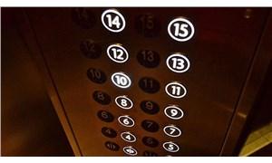 'Asansörler ve apartman kapıları virüsün bulaşacağı en riskli alanlar'