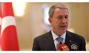 Bakan Akar'ın onayıyla 4 bin 562 personel TSK'den ihraç edildi