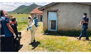 Bayram ziyaretine giden kişi 11 kişiye koronavirüs bulaştırdı