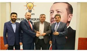Belediyeden AKP'liye 1.8 milyon TL'lik ihale
